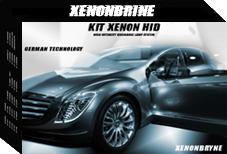 Kit Xenon Extra Slim